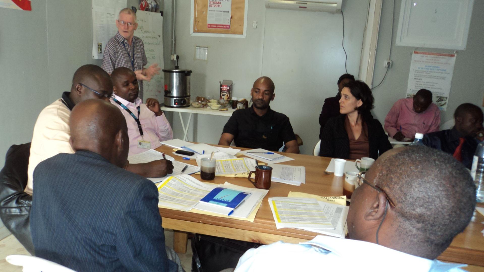 atelier d identification des conflits prioritaires dans le sud kivu monusco. Black Bedroom Furniture Sets. Home Design Ideas