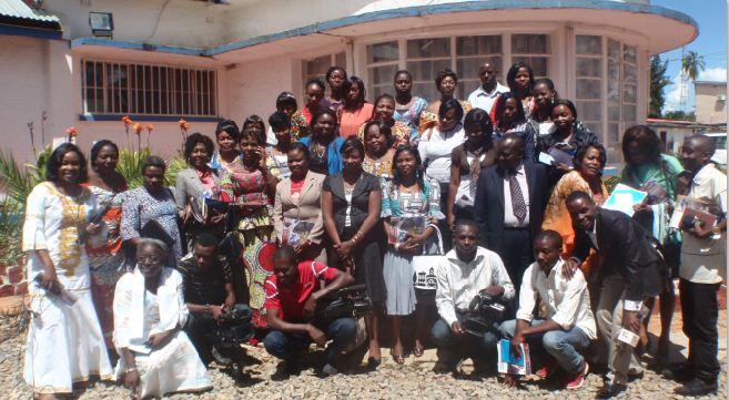 Dating women over 30 in Kinshasa | Topface