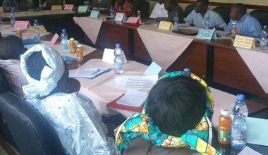La MONUSCO forme  les défenseurs des droits de l'homme sur  la protection des libertés publiques en période électorale