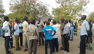 MONUSCO et Jeunesse de Tanganyika, même combat pour la cohabitation pacifique