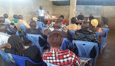 La MONUSCO renforce les capacités des acteurs communautaires dans la protection des civils