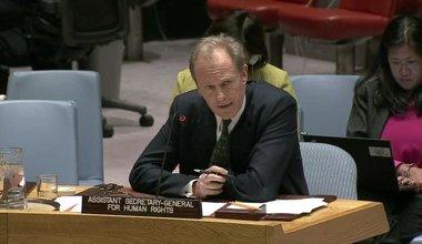 Le Conseil des Droits de l'homme se penche sur la situation en RD Congo lors du dialogue interactif