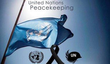 Le Secrétaire général condamne la mort d'un Casque bleu tanzanien de la Mission de stabilisation des Nations Unies en République démocratique du Congo (MONUSCO)