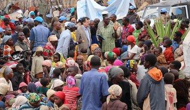 Favorables à leur relocalisation, les demandeurs d'asile burundais à Kamanyola veulent une protection continue