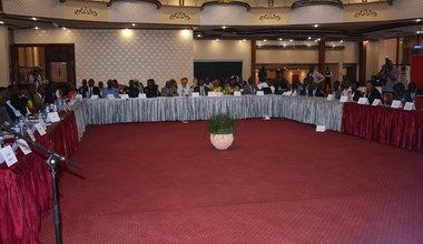 La MONUSCO organise une journée de réflexion sur la situation des « enfants sorciers »