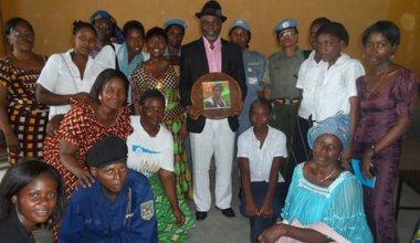 La MONUSCO appuie l'organisation d'un Forum des Femmes à Uvira