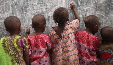 Journée internationale de la jeune fille en RDC : Briser les complexes pour s'affranchir