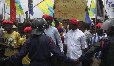 RDC: des experts des droits de l'homme de l'ONU exigent la fin de l'interdiction « injustifiée » des manifestations