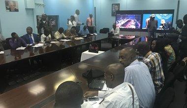 Compte-rendu de l'actualité des Nations Unies en RDC au cours de la semaine du 16 au 23 août.