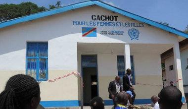 La MONUSCO apporte un appui juridique aux femmes détenues de la prison de Kalemie