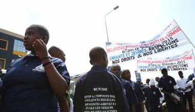 Principales tendances de violations des Droits de l'homme au cours du mois de mars 2017