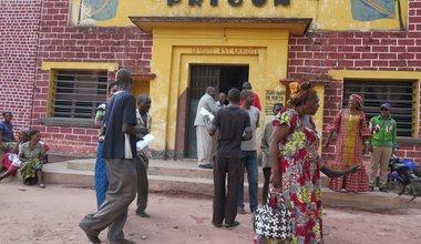 La MONUSCO soutient l'Administration pénitentiaire de ses conseils dans le Tanganyika