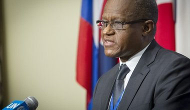 MONUSCO chief condemns deadly clashes involving Burundian asylum-seekers in South-Kivu