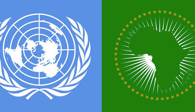 Joint Communique - The African Union and the United Nations welcome the publication of the electoral calendar in the DRC and urge for consensus on the electoral process