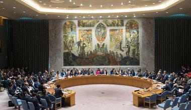 RDC : les membres du Conseil de sécurité s'inquiètent de la poursuite des violences
