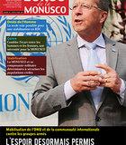 Echos de la MONUSCO n°25