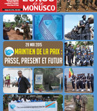 Echos de la MONUSCO n°45