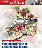 Echos de la MONUSCO n°40