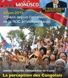 Echos de la MONUSCO n°46