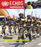 Echos de la MONUSCO n°58