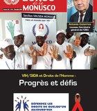 Echos de la MONUSCO n°64