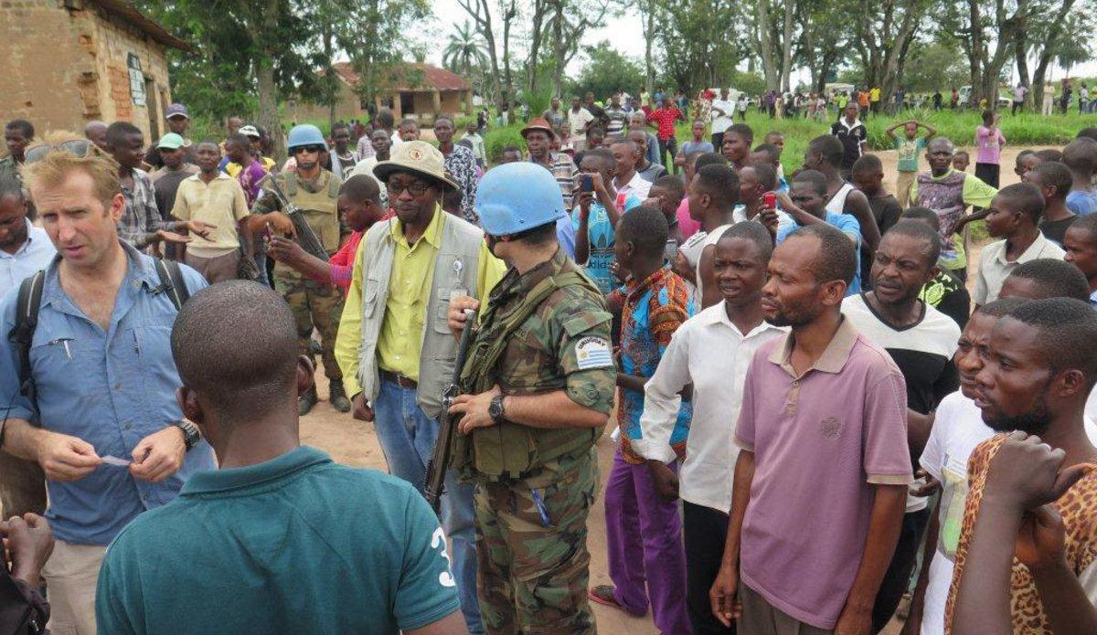 RDC : des enquêteurs de l'ONU confirment l'existence de 17 nouvelles fosses communes