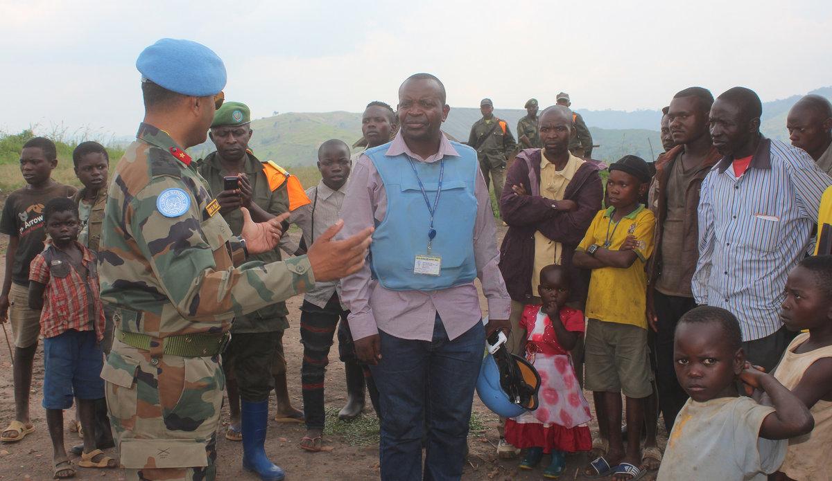 La Monusco expérimente un nouveau dispositif militaire au Nord-Kivu après la fermeture de ses bases