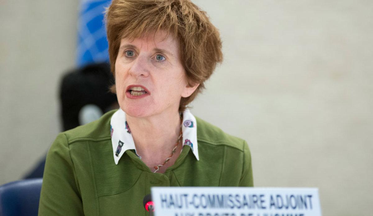 RDC : la situation dans la région du Kasaï est l'une des pires crises des droits humains, selon l'ONU
