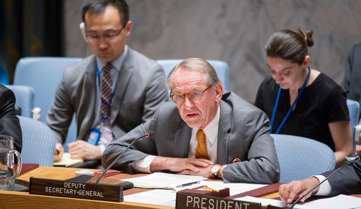 RDC : l'ONU appelle les parties au dialogue pour éviter que le pays sombre dans la violence