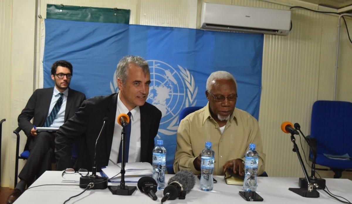 RDC : à Beni, le Conseil de sécurité s'inquiète des actes de terrorisme