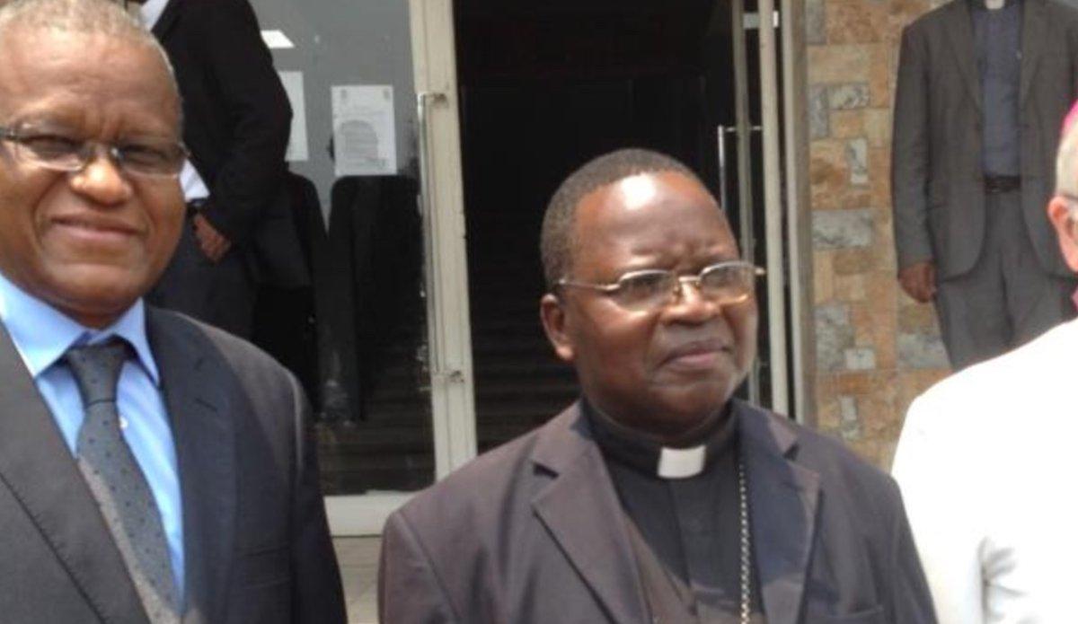 Déclaration conjointe MONUSCO, Nonciature apostolique et CENCO sur l'attaque contre les églises