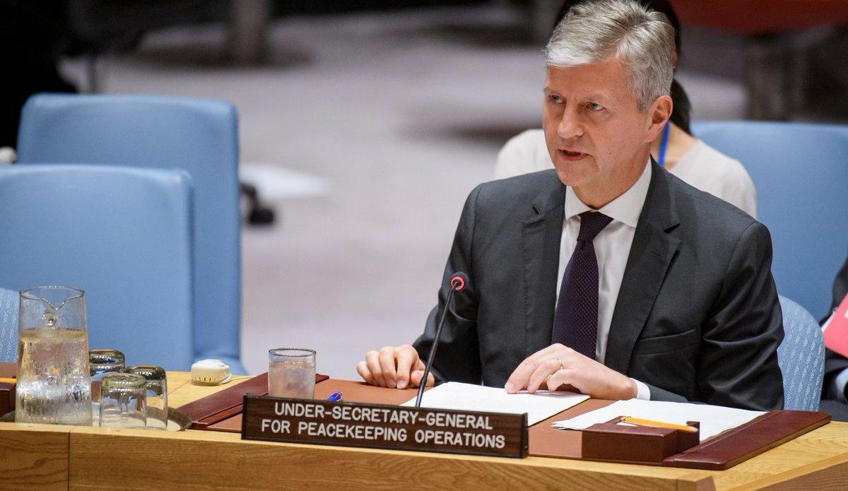 Elections en RDC : l'ONU appelle le Conseil de sécurité à redoubler d'efforts pour appuyer la transition