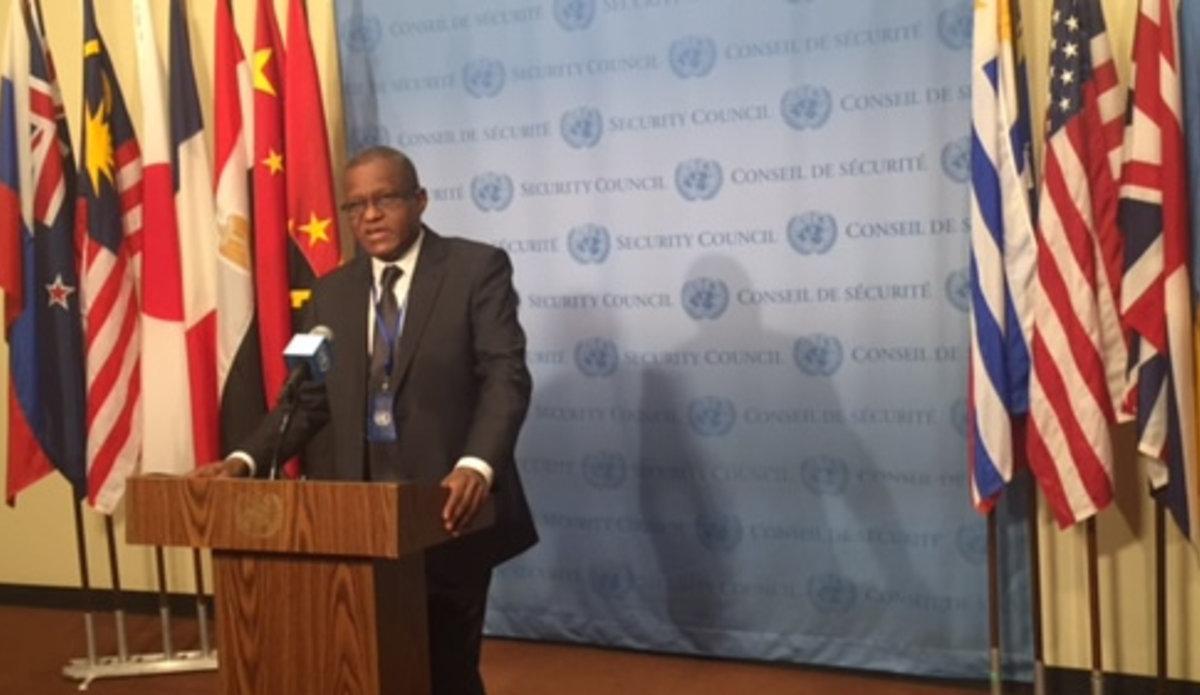 Le Conseil de Sécurité des Nations Unies examine la situation en République démocratique du Congo