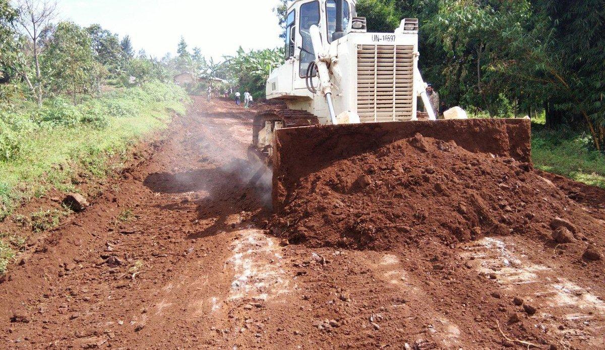 Situation sécuritaire délétère sur l'axe Bukavu Bunyakiri