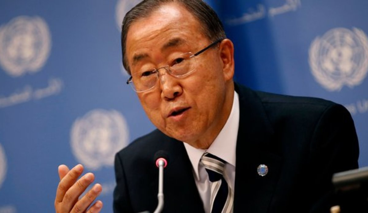DR Congo: The UN Secretary-General calls on all political leaders to address their differences peacefully and through dialogue