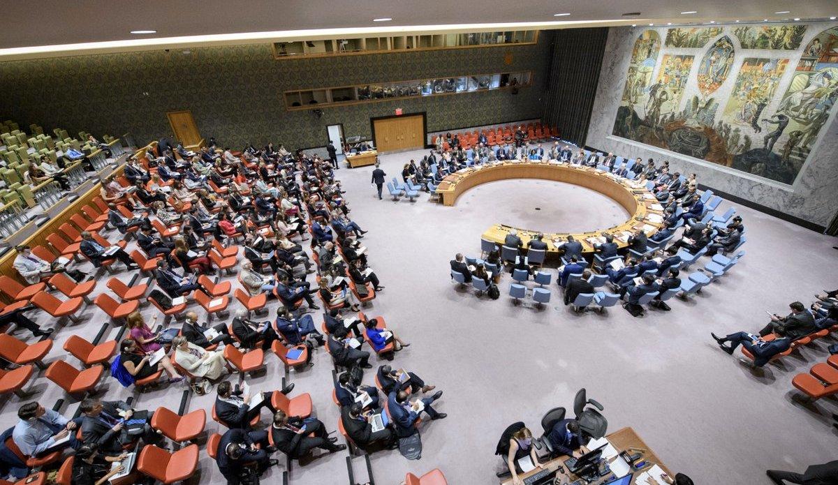RDC: le Conseil de sécurité appelle à accélérer la mise en œuvre de l'accord du 31 décembre