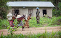 UN condemns 'appalling' attack on civilians in eastern DR Congo