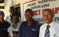 La MONUSCO appui la justice congolaise à Kisangani