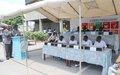 Concours «Génies en herbe sur les ODD» organisé par la MONUSCO et les Agences de l'ONU à Kinshasa