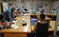La MONUSCO prépare la mise en œuvre des projets de stabilisation en Ituri