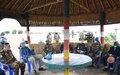 Démobilisation des combattants en Ituri : la  population s'inquiète, la MONUSCO rassure