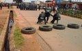 La MONUSCO forme 128 agents de la Police nationale congolaise en Maintien et Rétablissement de l'Ordre