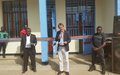 La MONUSCO offre un centre d'encadrement et de promotion à la jeunesse de Beni