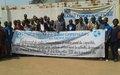 La Monusco lance quatre projets de réduction de violence communautaire à Nyunzu