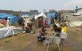 Situation des déplacés préoccupante dans le Tanganyika