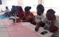 Haut-Katanga: La MONUSCO procède à la cartographie des organisations de la société civile pour une meilleure protection des civils