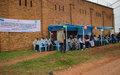 Un ouf de soulagement alimentaire pour quatre prisons du Sud-Kivu, grâce à la MONUSCO