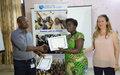 Les journalistes de Bukavu décidés à intégrer l'aspect genre dans la couverture médiatique