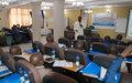 La MONUSCO organise un séminaire d'orientation pour les nouveaux élus du Sud-Kivu