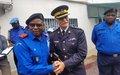 L'UNPOL, le Canada et la PNC négocie un éventuel déploiement canadien en RDC, sous le drapeau MONUSCO